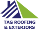 TAG Roofing & Exteriors logo