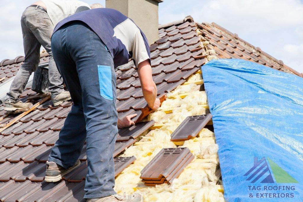 Roof Repair 101